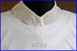 Medieval Gothic Cotton Alb Albe Aube Vestment Chasuble Kasel Messgewand