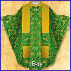 Messgewand Chasuble Vestment Kasel