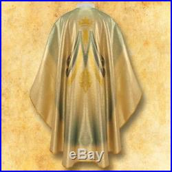 Our Lady of Guadalupe Messgewand Chasuble Vestment Kasel