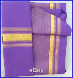 Purple Messgewand Chasuble Vestment Kasel